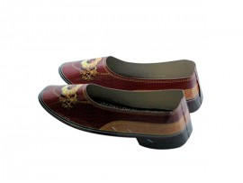 手工作品:女装鞋