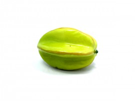 仿真水果:杨桃 供神水果模型摆件
